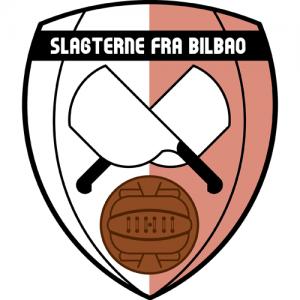 Slagterne fra Bilbao - Logo